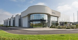 Cook Medical European Distribution Centre in Germany